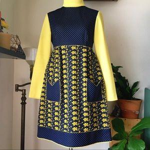 🌈HOST PICK 🌈 Vintage P B J Babydoll Dress